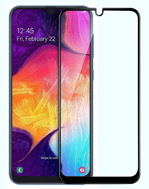 Samsung A50 Tempered Glass 6D