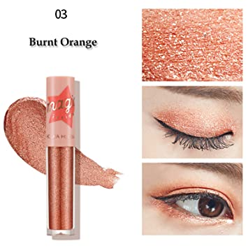Amazon Com Holika Holika Eye Metal Glitter 3 5g F W Liquid Type