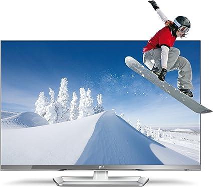 LG 42LM669s - Televisor LED, 42 pulgadas, HDMI 1.4, 1080p, CI+ para TDT Premium, Smartphone Control, 3 USB, DLNA, con gafas Cinema 3D, color blanco: Amazon.es: Electrónica