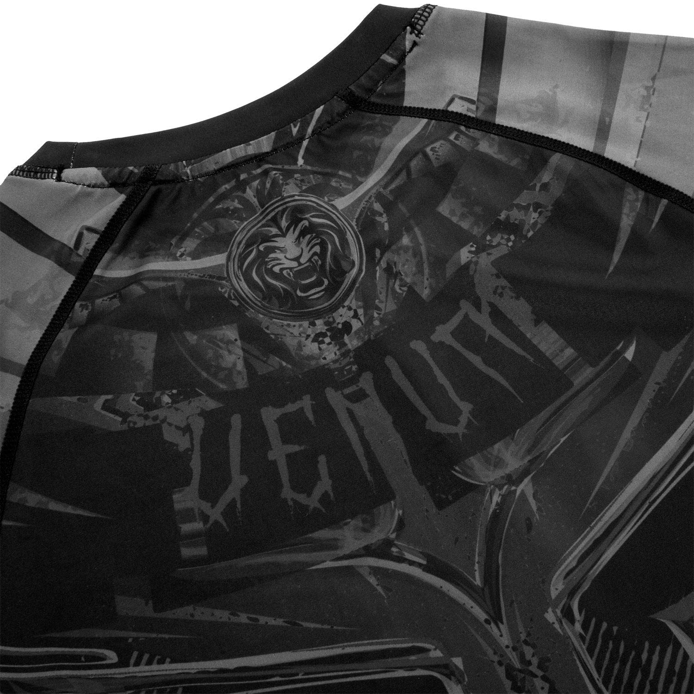 Venum Gladiator 3.0 Long Sleeve Rashguard