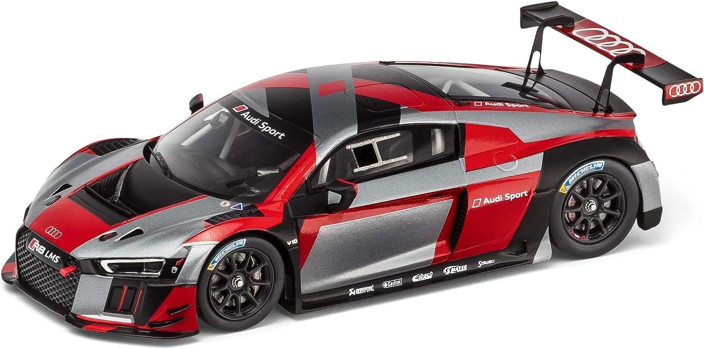 Audi R8 LMS Präsentation 1:43 5021700331 warpaint