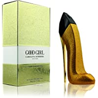 Carolina Herrera Good Girl Glitter Collector Gold, Edp, 80 ml