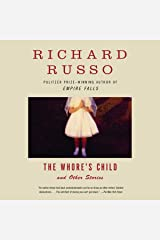 The Whore's Child and Other Stories Audible Audiobook