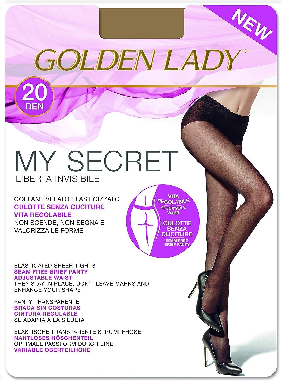 GOLDEN LADY Collant 20 DEN Donna