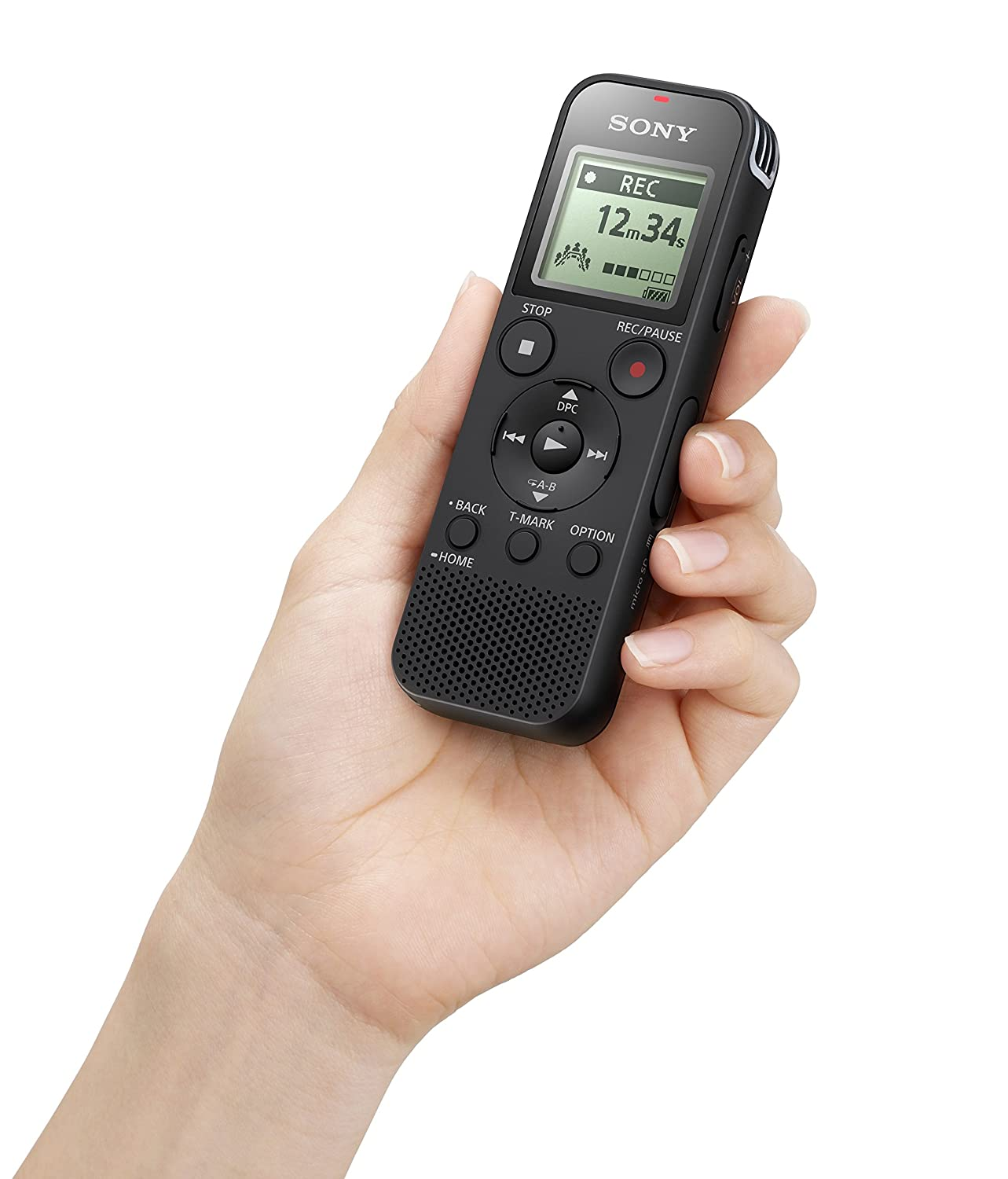 Sony Icd Px333 Digital Flash Voice Recorder Hitam5 Daftar Harga Tx800 Tx Series Amazoncom Px470 Stereo With Built In
