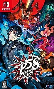 Persona 5 Scramble: The Phantom Strikers [Japan Import]