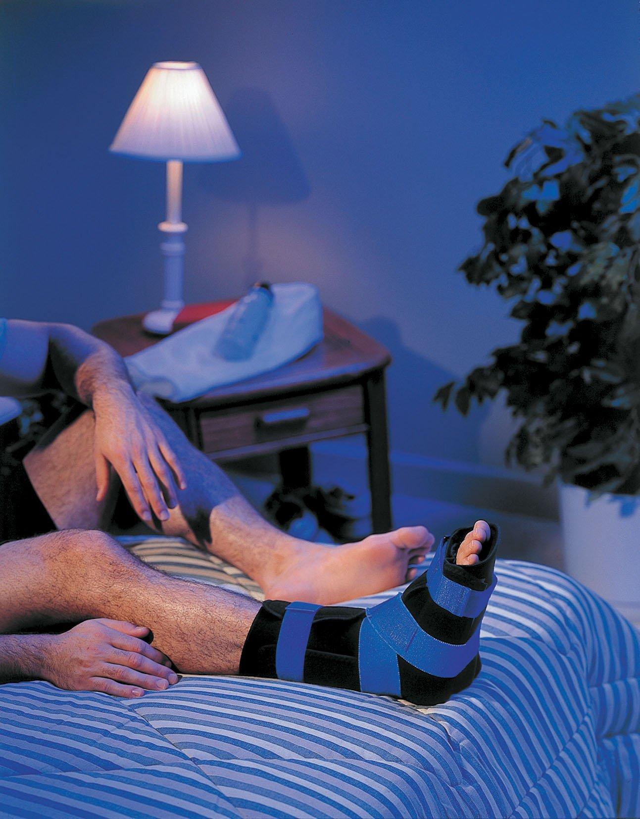 Rolyan Plantar Fasciitis Night Splint - One Size by Patterson Medical