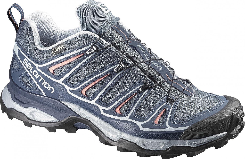 Salomon X Ultra II GTX Damen Trekking &Wanderhalbschuhe
