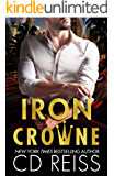Iron Crowne: Enemies to Lovers Standalone