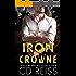 Iron Crowne: Enemies to Lovers Standalone