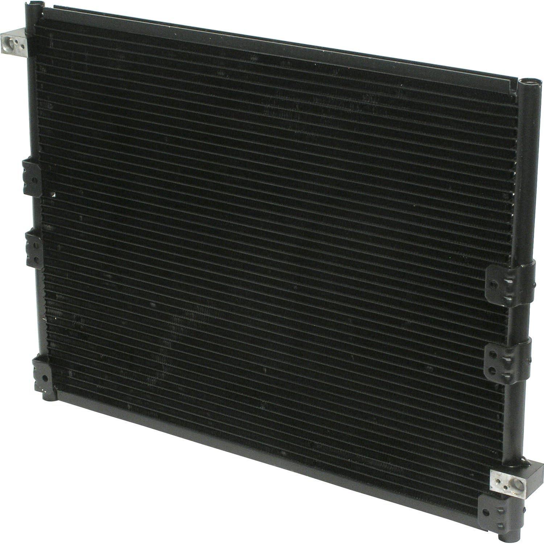 UAC CN 4744PFC A//C Condenser