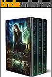 Conjuring A Coroner Box Set: Books 1 - 3