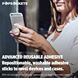 PopSockets: Collapsible Grip & Stand for Phones and