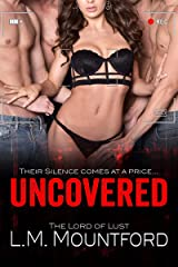 Uncovered Kindle Edition