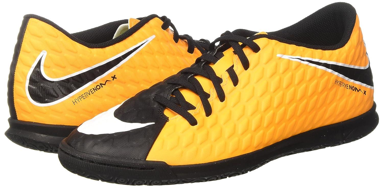 Nike Herren Hypervenomx Phade Iii Ic Fußballschuhe