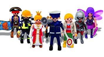 PlayMobil Collectible Figure Series 15