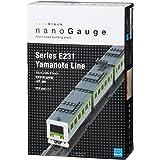 ナノゲージ トレインコレクション E231系 山手線 nGT_005