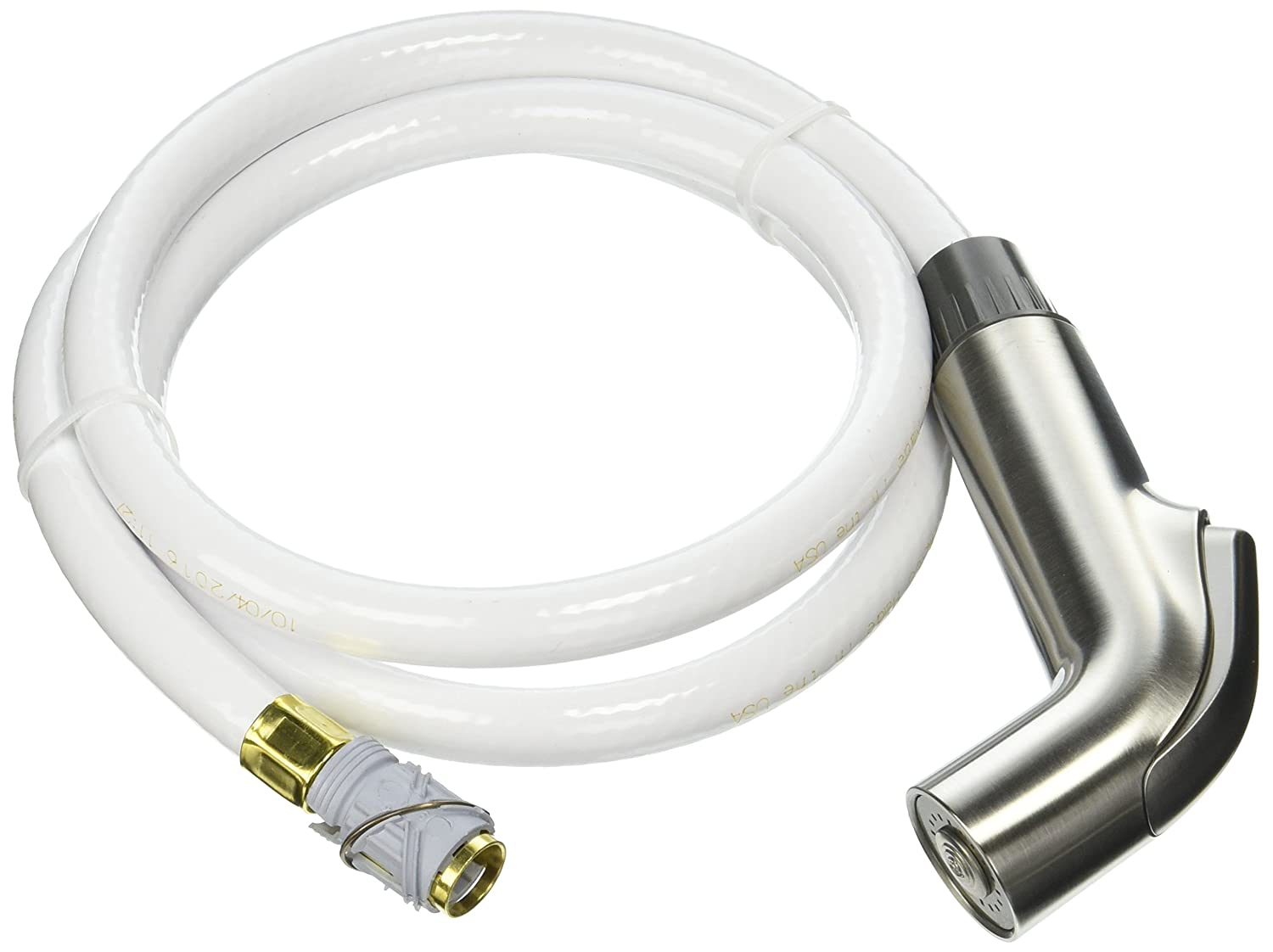 Delta Faucet RP39345SS Spray and Hose Assembly, Stainless