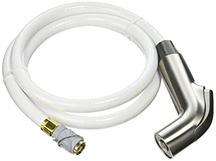 Delta Faucet Rp39345ss Spray And Hose Assembly Stainless