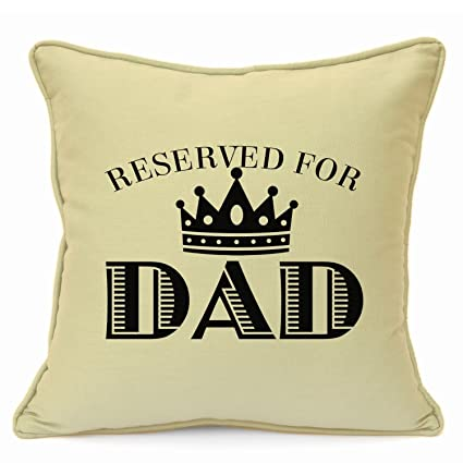 Presents Gifts for Step Dad Daddy Father Grandad Birthday Fathers Day Christmas Xmas Reserved for Dad