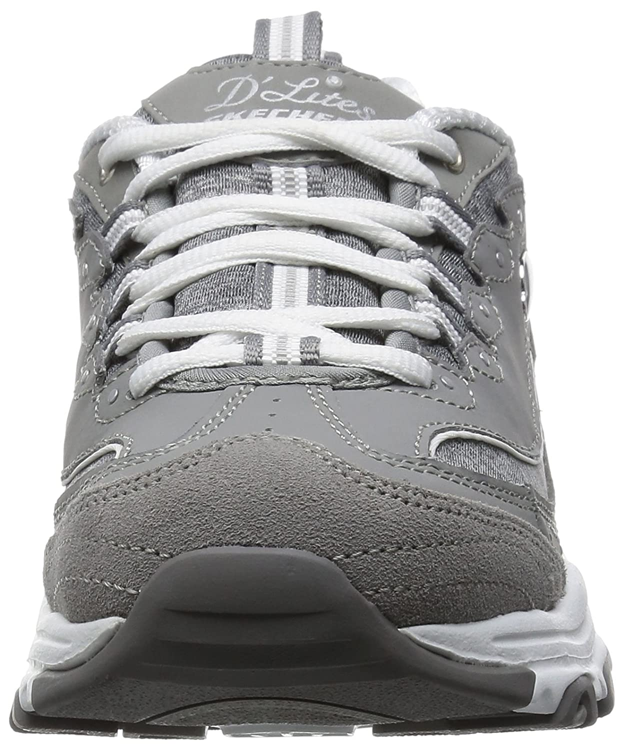 Skechers-D-039-Lites-Women-039-s-Casual-Lightweight-Fashion-Sneakers-Athletic-Shoes thumbnail 118