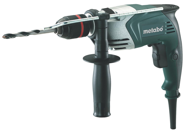 Metabo 606101500 Schlagbohrmaschine SBE 610: Amazon.de: Baumarkt