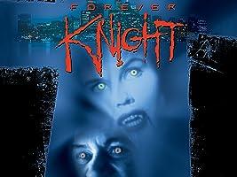 Forever Knight Season 1