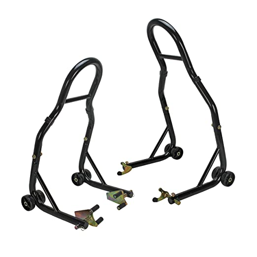 Amazon Com Extreme Max 5600 3211 Sport Bike Motorcycle Front Rear