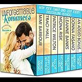 Unforgettable Romances: Unforgettable Heroes