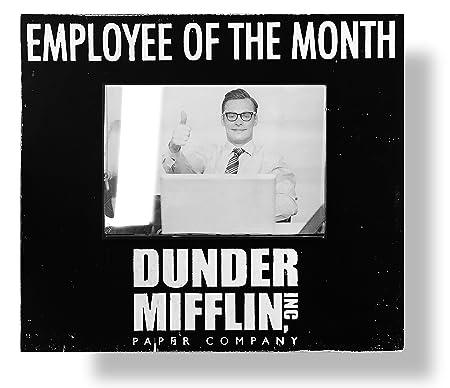The Office Dunder Mifflin \