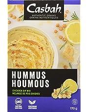CASBAH Hummus Mix, 170 g