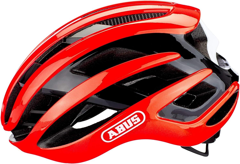 8.Abus AirBreaker helmet
