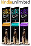 Guitar Lessons for Beginners: 3 in 1- Beginner's Guide+ Tips and Tricks+ Simple and Effective Strategies to learn Guitar Chords and Notes