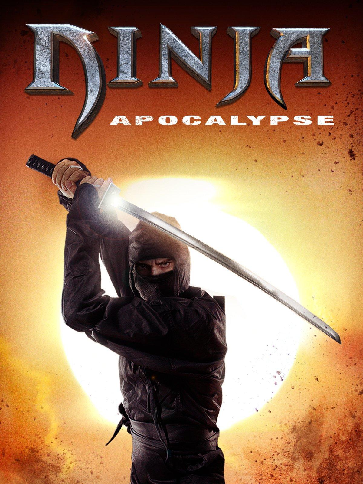 Amazon.com: Watch Ninja Apocalypse   Prime Video