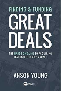 The book on negotiating real estate expert strategies for getting finding and funding great deals the hands on guide to acquiring real estate in fandeluxe Choice Image
