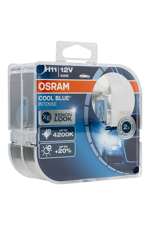 Osram 1 H1 55W 1 SILVERSTAR Caja