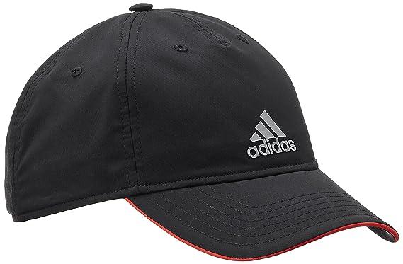adidas Climalite Cap Kappe schwarz