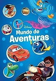 Disney Mundo de Aventuras
