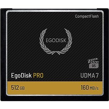 EgoDisk Pro