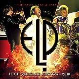 High Voltage Festival 2010