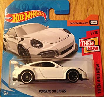 2018 Rs White Gt3 Now 911 Then 47365 710 Hot And Porsche Wheels 67ygfb