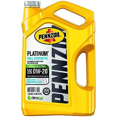 Pennzoil 550046127 Platinum