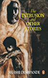 The Intrusion and Other Stories