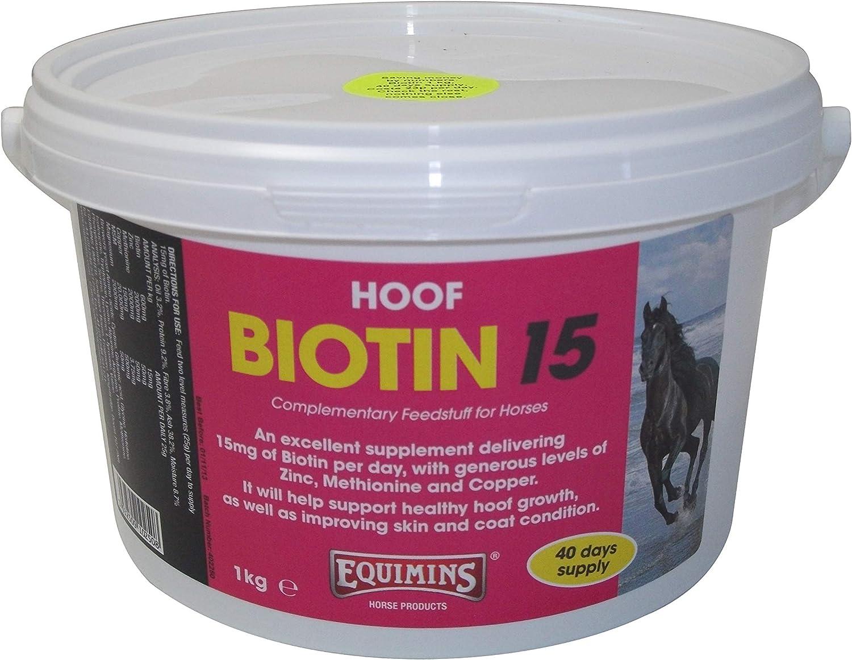 equimins LTD equimins Biotin