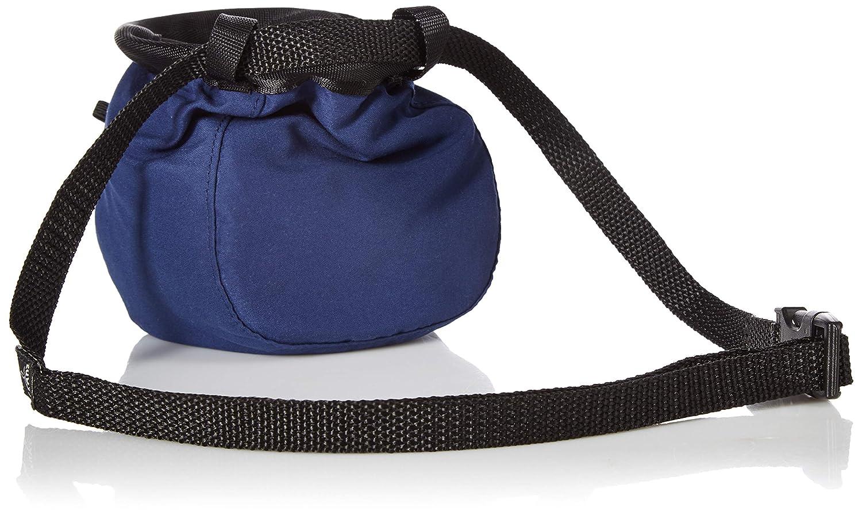 prAna Large Womens Chalk Bag W//Belt Blue Anchor Kona One Size U6WMCB110