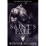 Saint's Fall (Fallen Saints MC Book 3)