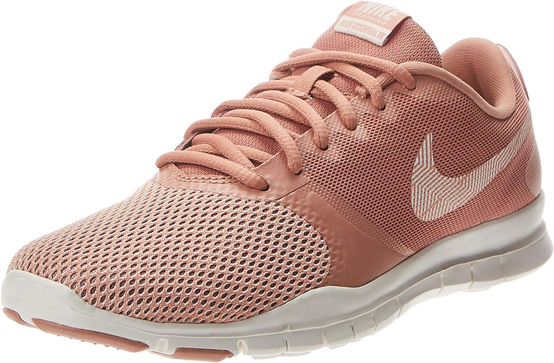 Nike WMNS NIKE FLEX ESSENTIAL TR, Women's Fitness & Cross Training ...