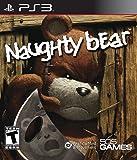Naughty Bear - Playstation 3