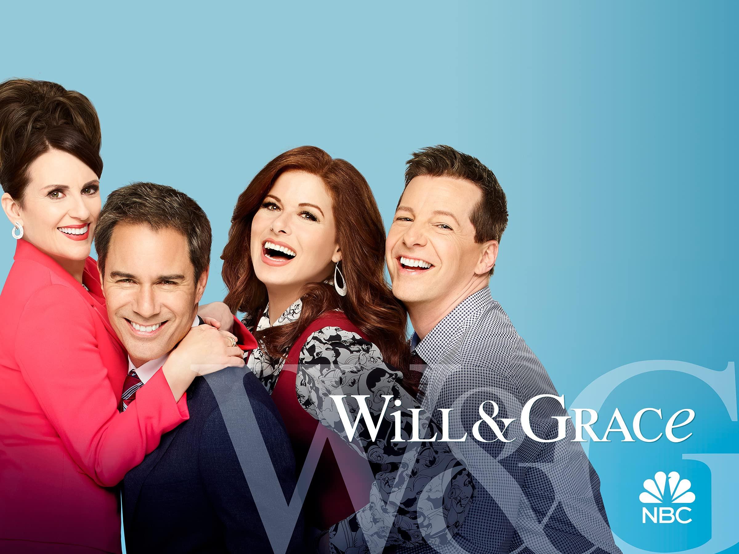 Will & Grace ('17) on Amazon Prime Video UK