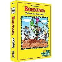 Rio Grande Games RGG155 Bohnanza Game Gold